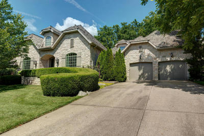 Ozark MO Single Family Home For Sale: $550,000