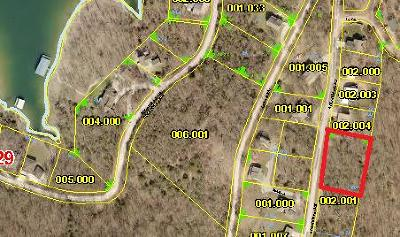 Residential Lots & Land For Sale: Lot 150a Dogwood Village