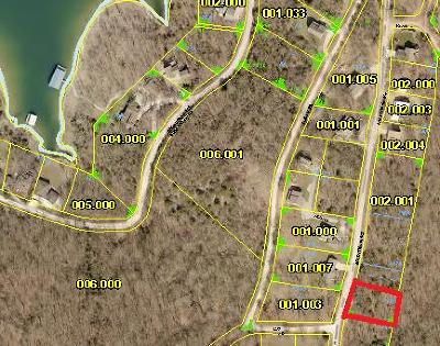 Residential Lots & Land For Sale: Lot 153a Dogwood Village