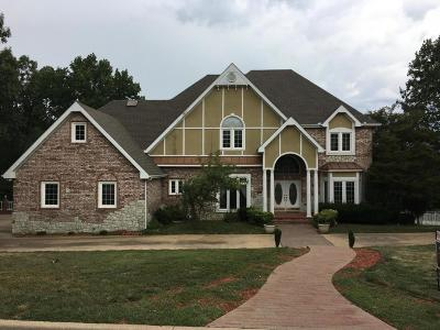 Joplin Single Family Home For Sale: 921 Oakmont Drive
