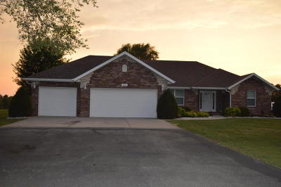 Springfield Single Family Home For Sale: 507 South Westwind Drive
