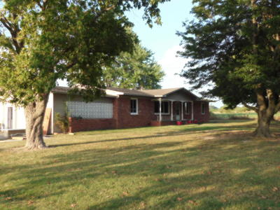 Rocky Comfort MO Single Family Home For Sale: $310,000