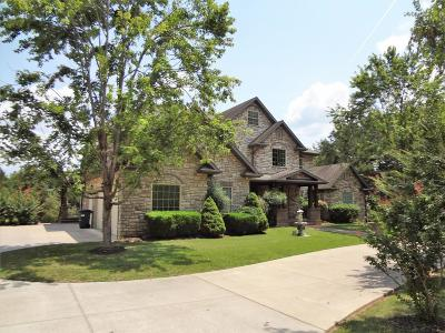 Branson Single Family Home For Sale: 785 Meadow Lane