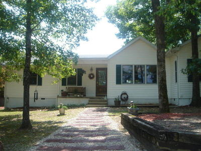 Branson Single Family Home For Sale: 298 Beeler Road