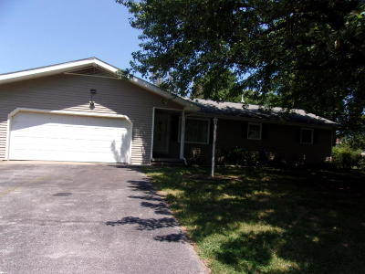 Willard Single Family Home For Sale: 205 West Kings Drive