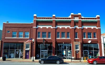 Commercial For Sale: 112 South Main Street