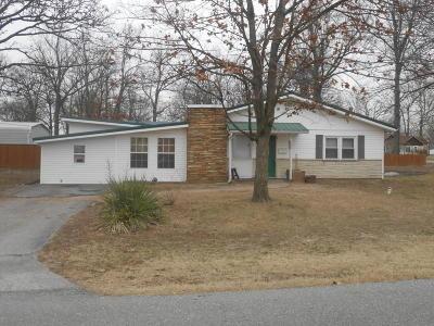 Aurora Single Family Home For Sale: 499 East Hadley Street