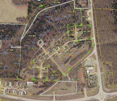Reeds Spring Residential Lots & Land For Sale: Lot 8 Block 1