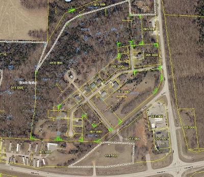 Reeds Spring Residential Lots & Land For Sale: Lt Tract 2-A