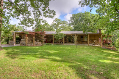 Joplin Single Family Home For Sale: 8916 Cedar Road