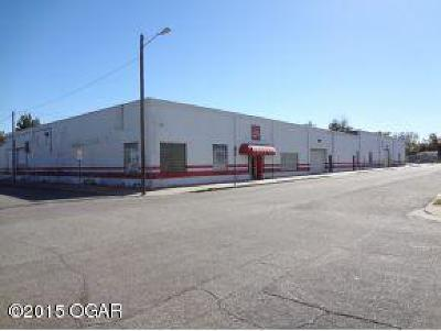 Commercial For Sale: 1301 South Virginia Avenue
