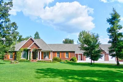West Plains Single Family Home For Sale: 8980 Private Road 9689