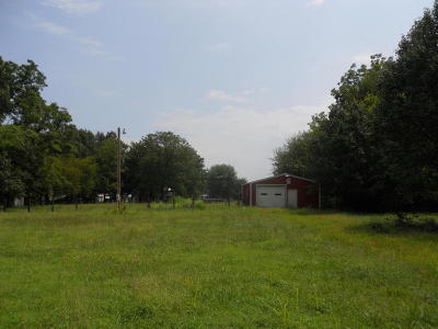 Marionville Residential Lots & Land For Sale: 404 South Missouri Street