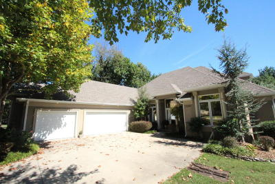 Springfield Single Family Home For Sale: 2304 South Windrose Place