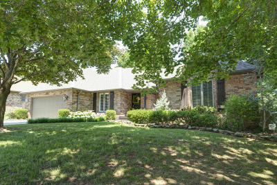 Springfield Single Family Home For Sale: 4143 Kingsbury