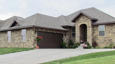 Ozark Single Family Home For Sale: 1402 East Fairwind