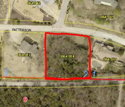 Residential Lots & Land For Sale: Lot 2 Patterson