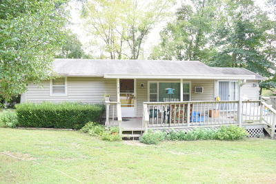 Forsyth MO Single Family Home For Sale: $64,900
