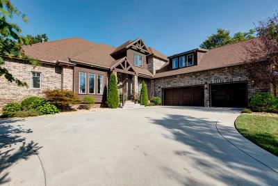 Single Family Home For Sale: 129 Pinehurst Drive
