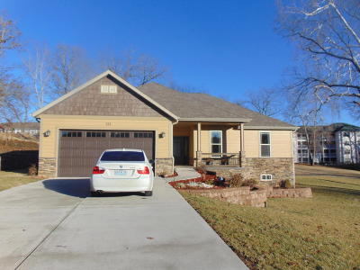Branson Single Family Home For Sale: 133 Sherwood Drive