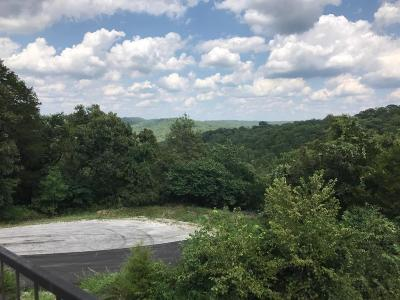 Walnut Shade Residential Lots & Land For Sale: Lot 27 Forest Bluff