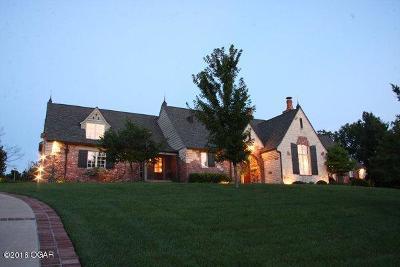 Joplin Single Family Home For Sale: 3323 Arbor Road