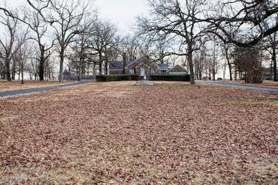 Joplin Single Family Home For Sale: 1582 South Black Bear Lane