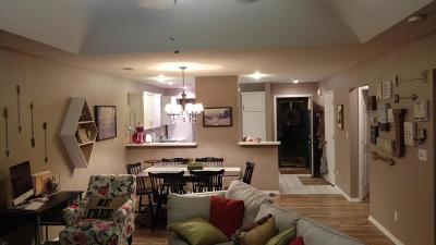 Branson Condo/Townhouse For Sale: 7847 Cozy Cove Road