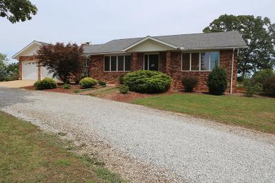 Summersville Single Family Home For Sale: 1970 County Road 431