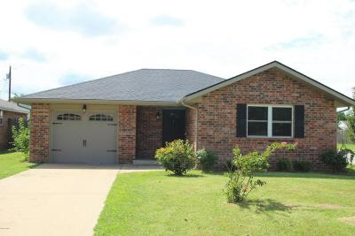 Joplin Single Family Home For Sale: 2402 South Adele Avenue