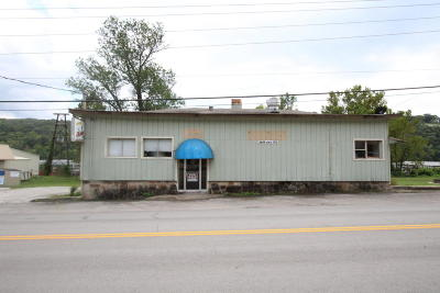 Rockaway Beach Commercial For Sale: 2599 State Hwy 176