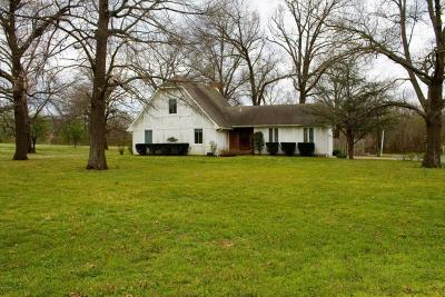 Joplin Single Family Home For Sale: 6808 West Oxford Road