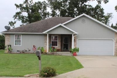 Rogersville Single Family Home For Sale: 175 Cody Drive