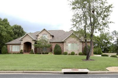 Single Family Home For Sale: 4663 Diamond Woods Lane