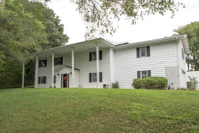 Ozark Single Family Home For Sale: 2244 North Riverside Road