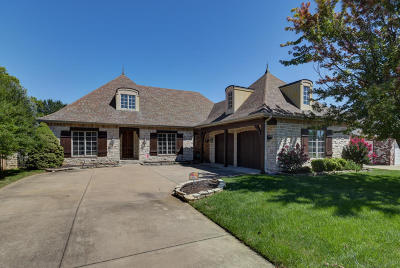 Springfield Single Family Home For Sale: 4910 South Stanton