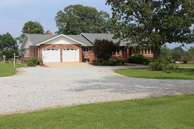 Summersville Single Family Home For Sale: 18530 County Road 431