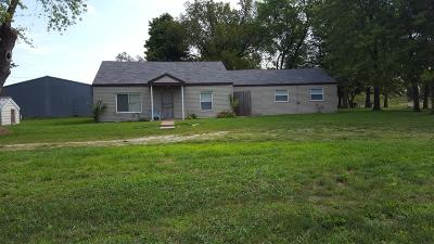 Bolivar Multi Family Home For Sale: 4990 South Hwy F