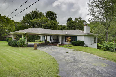 Springfield Single Family Home For Sale: 4254 East Ridgeview Drive