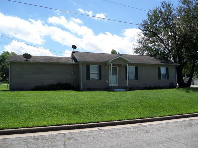 Joplin Single Family Home For Sale: 3030 West A Street