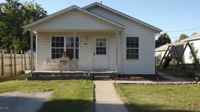 Joplin Single Family Home For Sale: 903 East Hill Avenue
