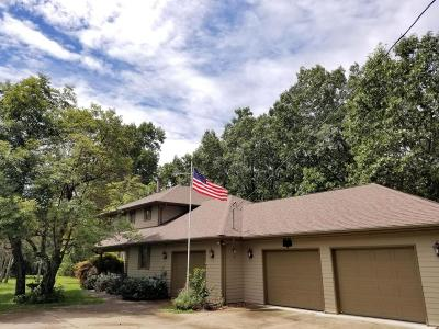 Rogersville Single Family Home For Sale: 1425 Timber Ridge Lane