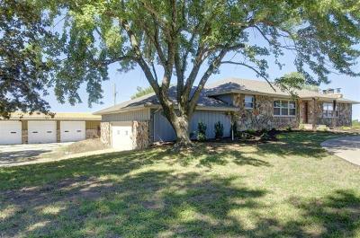 Ozark Single Family Home For Sale: 3431 Goldenrod Road