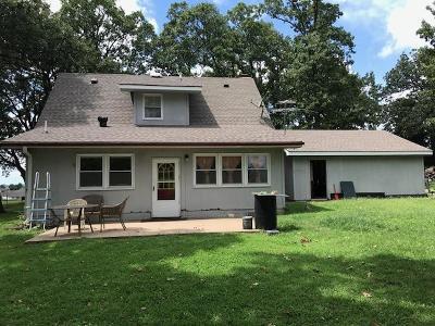 Monett Single Family Home For Sale: 23580 Lawrence 1090