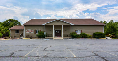 Ridgedale Commercial For Sale: 763 86 Highway