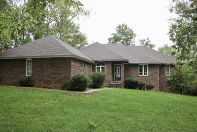 Nixa MO Single Family Home For Sale: $319,900