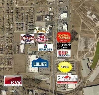 Commercial For Sale: 2703 South Rangeline Road