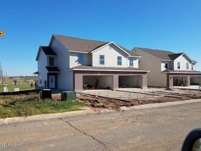 Joplin Multi Family Home For Sale: 2601-2603 Adele