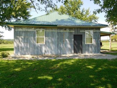 Greenfield Single Family Home For Sale: 239 Route Cc