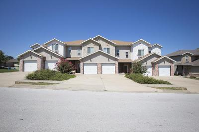 Ozark Multi Family Home For Sale: 2189-2199 West Bingham Street